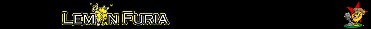 LEMON FURIA